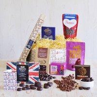 Divinely Decadent Chocolate Hamper