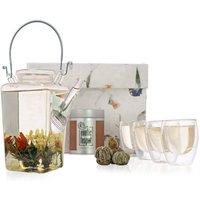 Shan Blooming Tea Gift Set