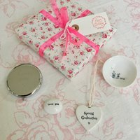 Special Godmother Filled Gift Box