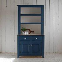 Blue Dresser, Blue