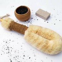 Large Sisal Body Brush