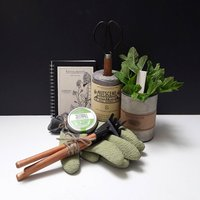 Summer Salad Planting Collection Gift Box