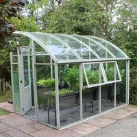 Greenhouse Internal Fitting Kit