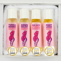 Pregnancy Essentials Gift Box Award Winning Oils