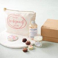 'Wedding Belle' Personalised Gift Box