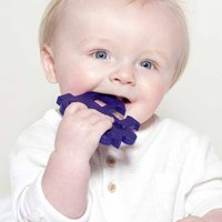 Chew Chew Baby Train Teether