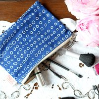 Abacus Makeup Bag