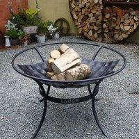 Handmade Circular Garden Brazier