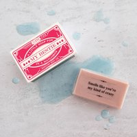 Humorous Soap Gift For A Best Friend