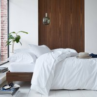 Mayfield Percale Fitted Sheet