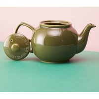 Personalised Is It Tea? Teapot