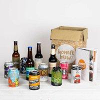 Best Of British Craft Beer Mixed Case