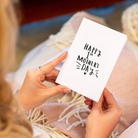 'Happy 1st Mother's Day' Greeting Card