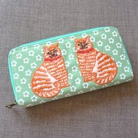 Big Tom Cats Wallet