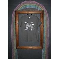 Drumkit T Shirt