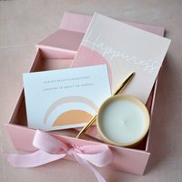 Happy And Bright Gift Set