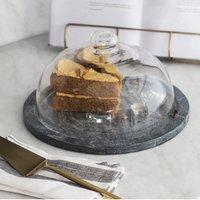 Slate Cake Dome