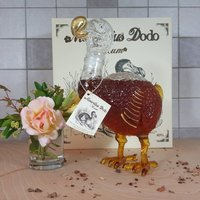 Big 1 L Dodo Gold Rum With Gift Box