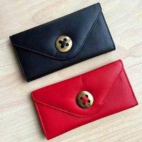 Womens Genuine Leather Purses