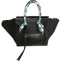 Skinny Scarf For Handbag