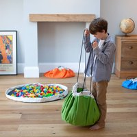 Stuffel Play Mat And Storage Bag