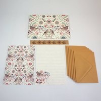 Letter Writing Set Eudaimonia Birds