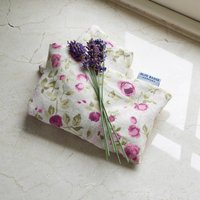 Roses Fabric Lavender Scented Wheat Warmer Heat Pack