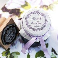 Wedding Stamp Spread The Love, Onyx/Black/Grey