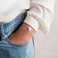 Personalised Constellation Bracelet
