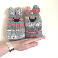 Knitting Patterns For Overseas Customers