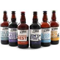 Yorkshire Beer Tasting Box