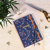 Woodland A5 Notebook