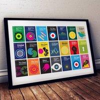 Ultimate Music Geek Print