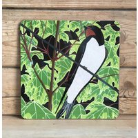 Swallow Placemat 'Gloss'