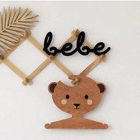 'Bebe' Acrylic Sign