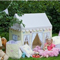 Butterfly Cottage Playhouse 3yrs+