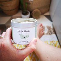Feet Treat Aromatic Herbal Soak