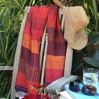 Luxury Silk Shawl
