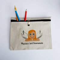 Holy Communion Angel Pencil Case