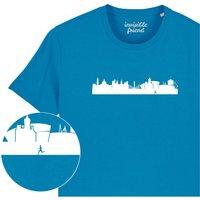 Cardiff Running T Shirt