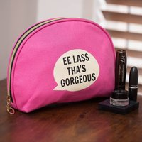 Ee Lass Thas Gorgeous Cosmetic Bag