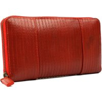 Reclaimed Fire Hose Ladies Purse