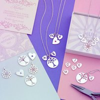 Create A Charm Jewellery Gift For Mothers