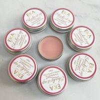 Shake It Up Strawberry And Vanilla Lip Balm