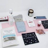 Mum To Be Supreme Winter Gift Set