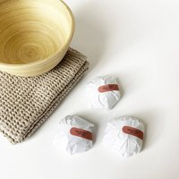 Three Body Scrub Melts: Cacao
