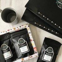 Three Month Coffee Sample Subscription