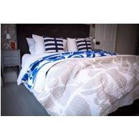 Handmade Quilt Modern Abstract Design 100% Cotton