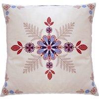Folk Flower Cushion