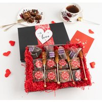 With Love Afternoon Tea For Four For Six Months Gift